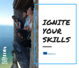 Ignite Your Skills