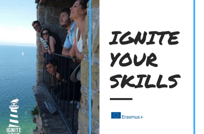Ignite Your Skills