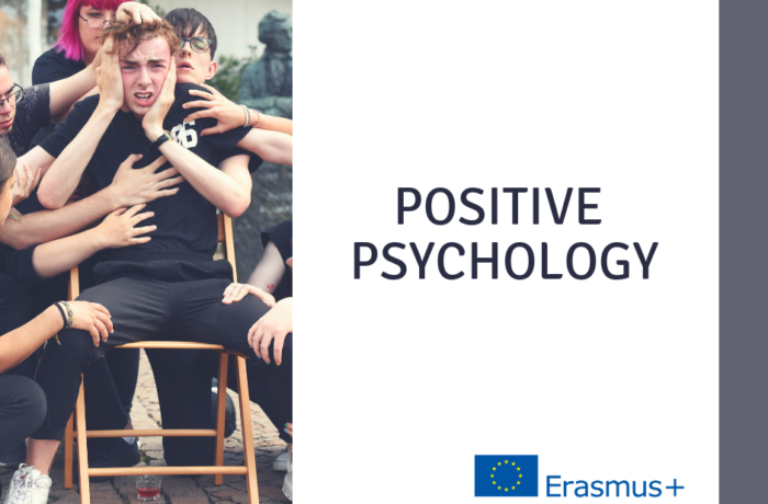 Training Course on Positive Psychology