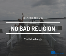 No Bad Religion