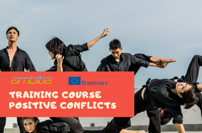Training course: Positive Conflicts