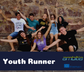 Capacity Building: Youth Runner