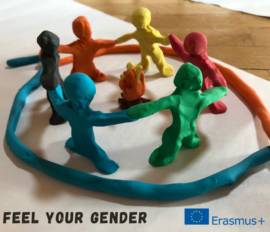 Youth exchange: Feel Your Gender