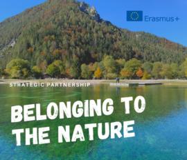 Strategic partnership: Belonging to the Nature