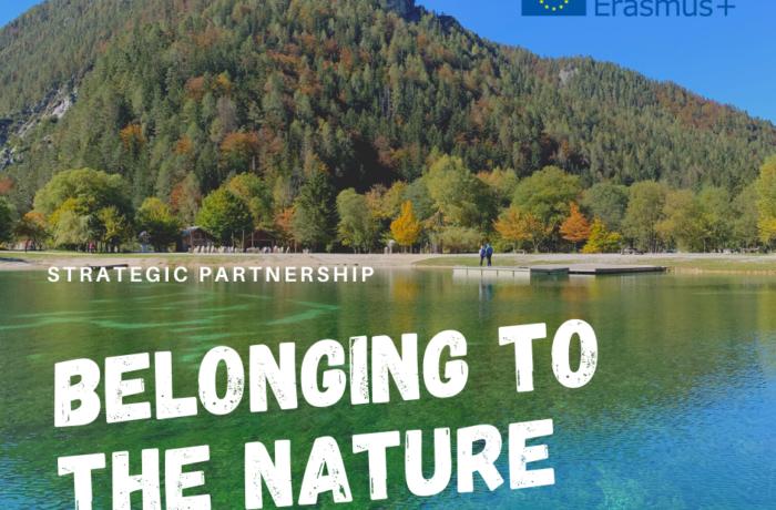 Strategic partnership: Belonging to Nature