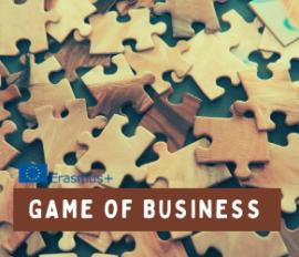 Strategic partnership: Game of Business